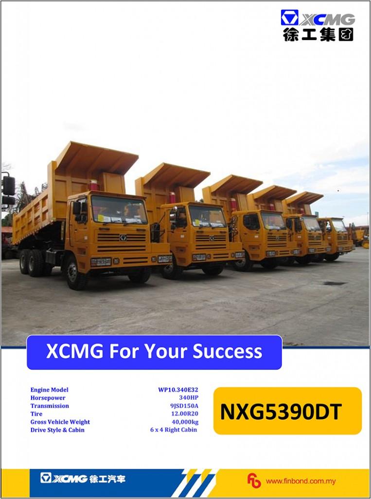 NXG5390DT